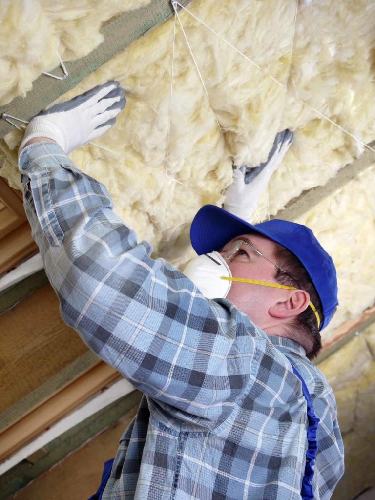 Insulation Removal & Replacement Oakland