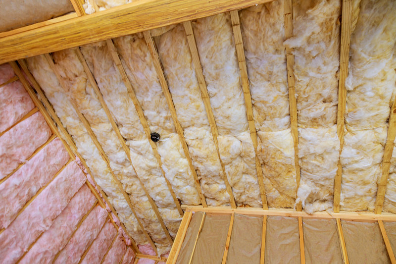 A Brief Guide On The Various Types Of Attic Insulation